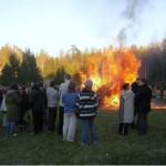 Välkomna att fira Valborg